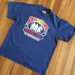 Vintage Down Home Music, Inc. T-Shirt DownHome